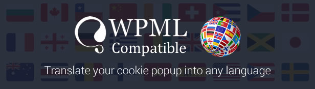 Cookie Plus GDPR - Cookies Consent Solution for WordPress. Master Popups Addon Download